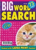 Big Wordsearch Magazine Issue NO 236