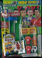 Kick Magazine Issue NO 177
