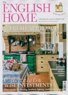 English Home Magazine Issue MAR 20