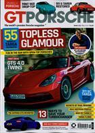 Gt Purely Porsche Magazine Issue MAY 20