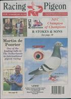 Racing Pigeon Magazine Issue 14/02/2020