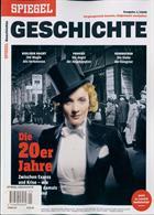 Spiegel Geschichte Magazine Issue NO 1