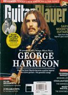 Guitar Player Magazine Issue FEB 20