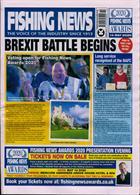 Fishing News Magazine Issue 05/03/2020