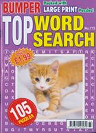 Bumper Top Wordsearch Magazine Issue NO 173