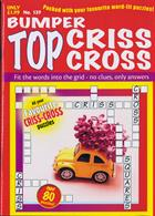 Bumper Top Criss Cross Magazine Issue NO 139