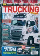 Trucking Magazine Issue MAR 20