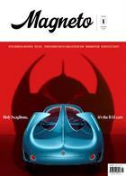 Magneto Magazine Issue NO 5