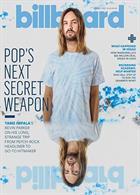 Billboard Magazine Issue NO 3