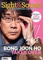 Sight & Sound Magazine Issue MAR 20