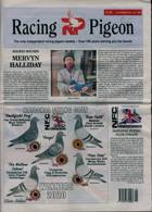 Racing Pigeon Magazine Issue 31/01/2020