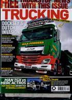 Trucking Magazine Issue APR 20