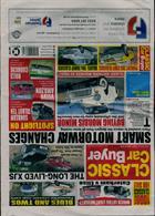 Classic Car Buyer Magazine Issue 25/03/2020