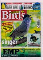 Cage And Aviary Birds Magazine Issue 04/03/2020