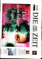Die Zeit Magazine Issue NO 6