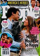 People Magazine Issue 13/04/2020