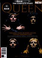 Classic Rock Platinum Series Magazine Issue NO 16