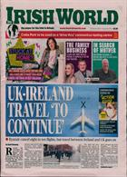 Irish World Magazine Issue 21/03/2020