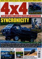 4 X 4 Magazine Issue MAY 20