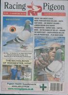 Racing Pigeon Magazine Issue 17/01/2020