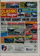 Classic Car Buyer Magazine Issue 26/02/2020