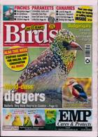 Cage And Aviary Birds Magazine Issue 12/02/2020