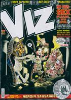 Viz Magazine Issue NO 293