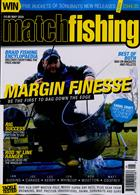 Match Fishing Magazine Issue MAY 20