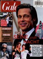 Gala (German) Magazine Issue NO 8