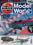 Airfix Model World Magazine Issue MAR 20