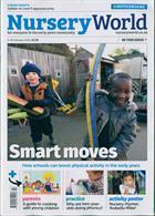 Nursery World Magazine Issue 03/02/2020