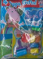 Peppa Pig Bag 0 Fun Magazine Issue NO 124
