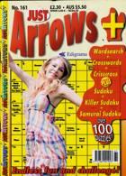 Just Arrows Plus Magazine Issue NO 161