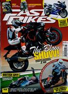 Fast Bikes Magazine Issue MAY 20