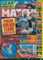 Match Magazine Issue 04/02/2020