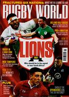 Rugby World Magazine Issue MAY 20