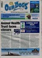 Our Dogs Magazine Issue 27/03/2020