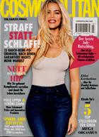 Cosmopolitan German Magazine Issue NO 3