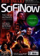 Sci Fi Now Magazine Issue NO 170