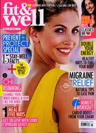 Fit And Well Magazine Issue MAY 20