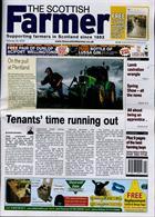 Scottish Farmer Magazine Issue 29/02/2020