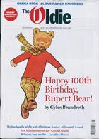 Oldie Monthly Magazine Issue MAR 20