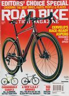 Road Bike Action Magazine Issue MAR 20
