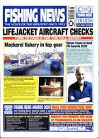 Fishing News Magazine Issue 06/02/2020