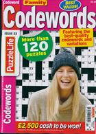 Family Codewords Magazine Issue NO 23