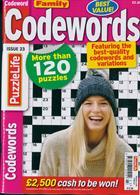 Family Codewords Magazine Issue NO 23