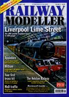 Railway Modeller Magazine Issue MAY 20