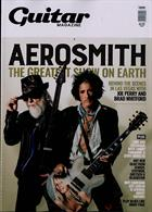 Guitar Magazine Issue MAY 20