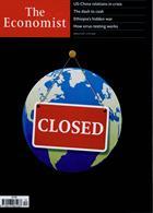 Economist Magazine Issue 21/03/2020