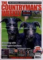 Countrymans Weekly Magazine Issue 18/03/2020